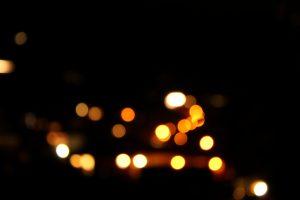 Orte fürs Lightpainting